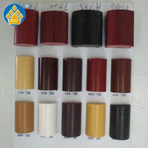 Balustrade Handrial en PVC de haute qualité d'un balcon à l'intérieur Accueil
