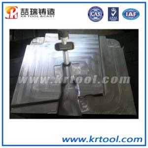 moldeado a presión de aluminio de alta precisión de moldes fabricados en China
