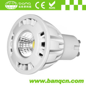 Neues 5W Dimmable LED COB Spot Light