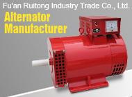 A.C. Generator