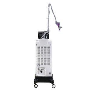 僅かの二酸化炭素レーザーの顔料の取り外しの美機械(us800)