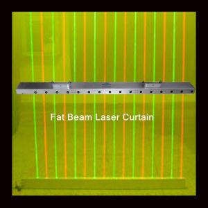 Disco лазерной подсветки шторки (LN580)