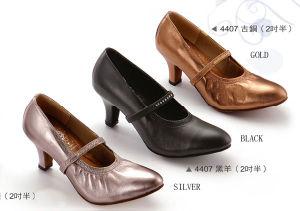 Salón de Baile de moda los zapatos de baile (4407)
