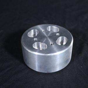 OEMの精密アルミニウム/CNC回転旋盤の部品