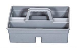Nouveau design de seaux en plastique de petite taille l'outil (B-039B)