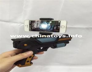 Venda a quente Pistola de Jogo Ar&brincar com telefone (1077401)