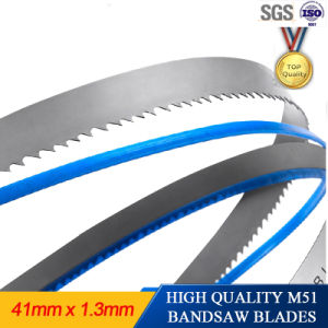 Bimetal Coablt alta sierra de banda