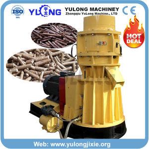 La Chine Hot Sale machine à granulés de paille (this ISO9001)