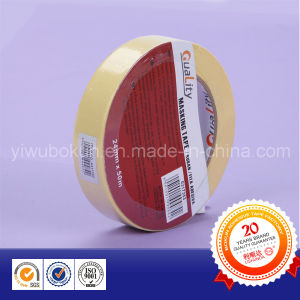 1inch Masking Tape voor Automotive Painting