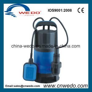 De Elektrische Pomp Met duikvermogen van de Reeks qdx-p voor het Gebruik van de Tuin