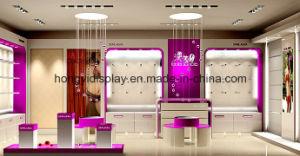 a649badb0aad Bastidor de metal para damas Ropa Interior Tienda accesorio, el ...