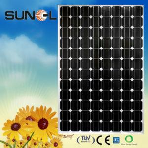 255 W com um grau de Painel Solar Mono/Módulo (SNM-M250(96))