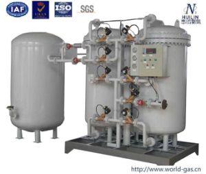 De Generator van de stikstof met Hoge Zuiverheid (99.99%)