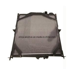 Venda a quente+radiadores de alumínio original do homem 62876UM 67220A