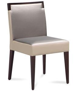Marriott Roble Negro muebles tapizados en tela / Silla de Comedor para  Restaurante
