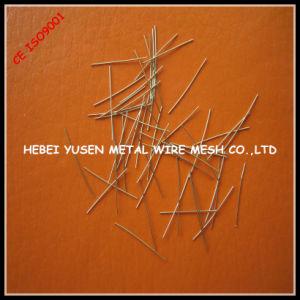Micro Vergalhão Concreto/Micro Fibras de Aço (YS 005)