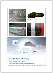Plastic Sg5 van de Hars van pvc van Grondstoffen K67 Prijs