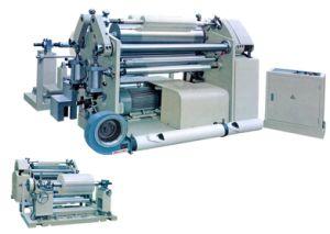 Surface Rolling를 위한 Jfq-M650 Slitting Machine
