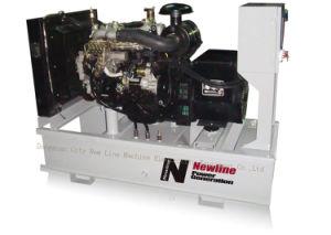 Conjunto de Gerador Diesel Isuzu (4JB1) 20kVA