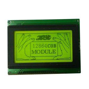 RoHS 128X64 LCDの表示(サイズ: 78X37.4X5.3mm)
