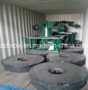 Fábrica de processamento de minério de ouro Wet Pan Mill