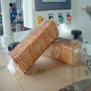De Machine van de Verpakking van het koekje (SG-3)