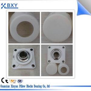 Única Linha Ss Rolamentos unidades de alojamento plástico/ Ssucp205 do bloco do rolamento de almofadas