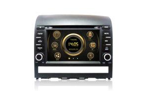 Auto Fernsehapparat Radio Touch Screen DVD GPS Navigation für FIAT Plio (AST-7112)