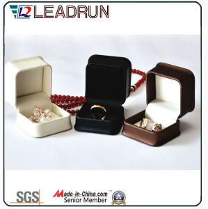 هبة ورقيّة خشبيّة [جولري بوإكس] مجوهرات [ستورج بوإكس] يعبر صندوق [جولّري بوإكس] [بكينغ بوإكس] جلد صندوق صندوق محدّد لأنّ حل ([يسلج13ا])