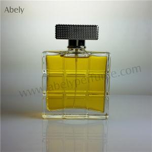 Flacons à parfum personnalisé bouteille de parfum sous étiquette privée pour les hommes parfum