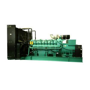 2000KVA発電50Hz、1500rpm