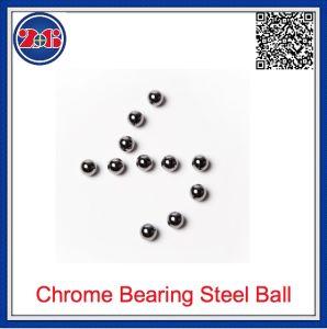 13mm teniendo el grado de bolas de acero endurecido de 100 bolas de acero cromo 52100