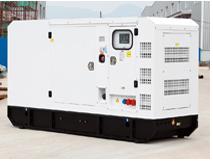 호주 20kVA 디젤 발전기