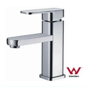 Watermark& Wels盆地のミキサーのコックCg4201