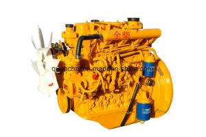 무거운 장비를 위한 65HP 마력 48kw 디젤 엔진은 4c6-65m22를 기계로 가공한다