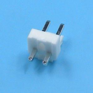 3.96mmピッチ2 Pinのターミナルケーブルコネクタ