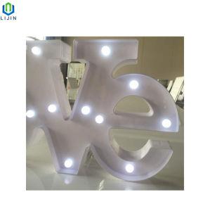 L'AMOUR Molif peu de lumière LED lampe de nuit de bureau
