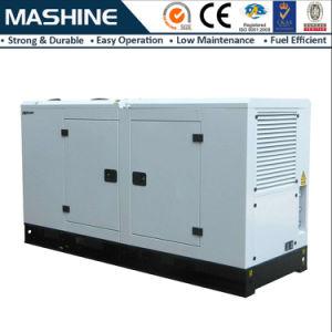3ホーム使用のための段階15kVAのディーゼル発電機-動力を与えられるパーキンズ