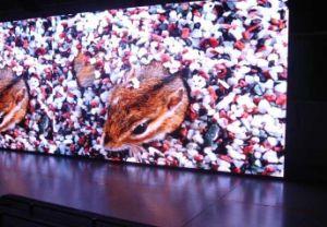 P6 Outdoor Videoes pleine couleur écran LED HD pour la publicité