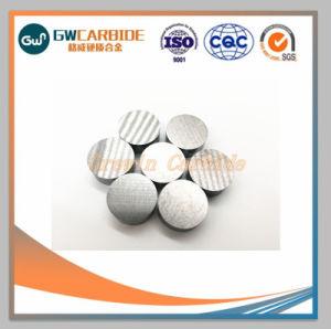 Staaf de Van uitstekende kwaliteit van het Carbide van de Grondstof van het Carbide van het wolfram