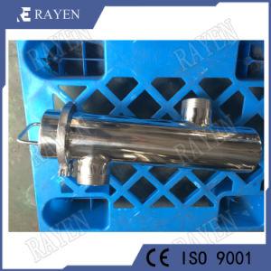SUS304 of 316L Schone Magneet van de Filter van het Roestvrij staal de Gealigneerde Magnetische