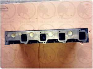 힘 Hf 엔진 Zhbp1 P10는 실린더 해드 Zh4100-03100를 분해한다