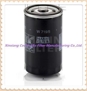 Mann de Vervanging van de Vervanging W 719/5 van de Filter van de Olie voor Compressor Prats