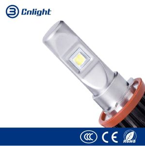 Cnlight G H11のクリー族チップ極度の明るい3500lm LED車のヘッドライトの球根