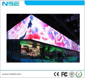 HD屋外のフルカラーP10 LEDのビデオ・ディスプレイスクリーン