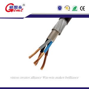 Kabel van de duurzame & Macht XLPE van de Veiligheid de nietGepantserde