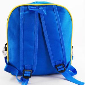 Impreso de colores de moda bolso preciosa Mochila escolar