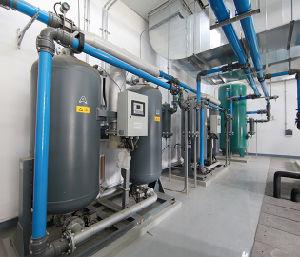 工場価格のアルミニウム空気管60mm