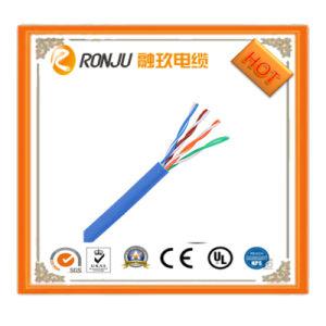 Collegare di rame elettrico, fabbricazione flessibile del cavo di 1*6.0mm2 PV Cable/ABC/cavo del calcolatore/cavo piano