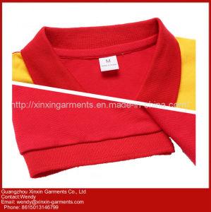OEM 형식 디자인 좋은 품질 승화 인쇄 t-셔츠 공급자 (P213)